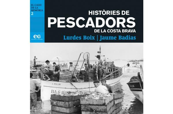 Presentació del llibre  HISTÒRIES DE PESCADORS